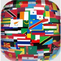 Flags of the World (เกมส์ทายภาพ ธงชาติ แผนที่โลก)