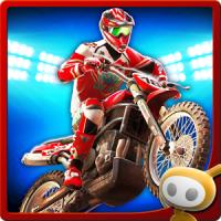 Motocross Meltdown (App เกมส์มอเตอร์ไซต์ผาดโผน)