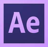 Adobe After Effects (โหลดโปรแกรมตัดต่อวีดีโอขั้นเทพ) :