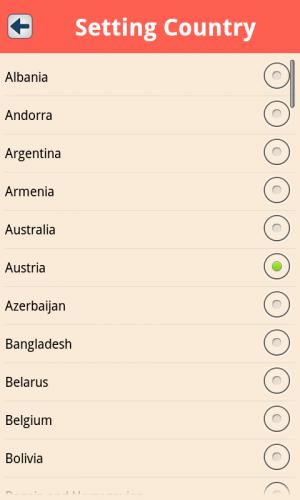 World Holidays (App รวมปฏิทิน วันหยุดรอบโลก) :