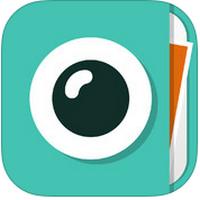 Cymera (App ถ่ายรูป Portrait สวยๆ ครบวงจร ฟรี) :
