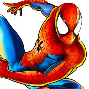 Spider-Man Unlimited (App เกมส์สไปเดอร์แมน) :