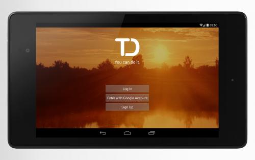 App จดบันทึกงาน Todoist