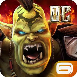 Order Chaos Online (App เกมส์ร่ายเวทมนต์) :