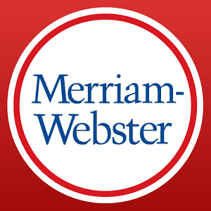 Merriam Webster Dictionary (App ค้นหาศัพท์อังกฤษ) :