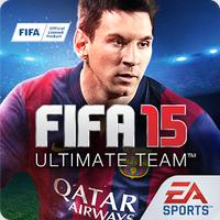 FIFA 15 Ultimate Team (App เกมส์ฟุตบอลฟีฟ่าสุดมันส์) :