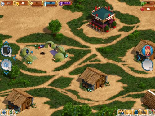 Fishing Paradise 3D Free (App เกมส์ตกปลาสุดหรรษา) :