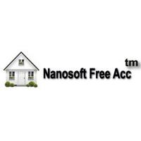 Nanosoft FreeAcc (โปรแกรม FreeAcc บัญชีครัวเรือน แจกฟรี) :