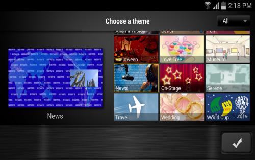 App เอฟเฟควีดีโอ KineMaster