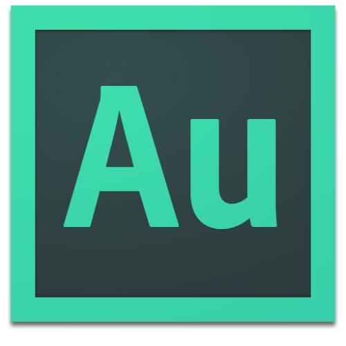 Adobe Audition (โหลดโปรแกรม Audition ตัดต่อเสียง อัดเสียง) :