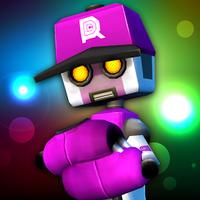 Robot Dance Party (App เกมส์เต้นปาร์ตี้หุ่นยนต์)