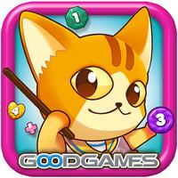 PlusPang (App เกมส์บวกเลขแมวเหมียวสุดน่ารัก)