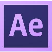 Adobe After Effects (โหลดโปรแกรมตัดต่อวีดีโอขั้นเทพ)