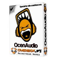 Ocenaudio (โปรแกรม Ocenaudio ตัดต่อเสียง คุณภาพดี ใช้ได้ทุก OS)