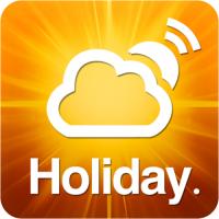 World Holidays (App รวมปฏิทิน วันหยุดรอบโลก)