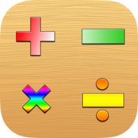 MathPlus (App เกมส์บวกลบคูณหารสำหรับเด็ก)