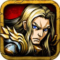 Blood Brothers (App เกมส์แฟนตาซีแวมไพร์)