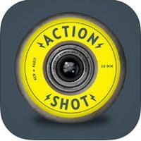 ActionShot (App สร้างภาพเคลื่อนไหว)