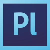 Adobe Prelude (โหลดโปรแกรม Prelude ตัดต่อวีดีโอขนาดใหญ่)