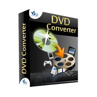 VSO DVD Converter (โปรแกรมแปลง DVD ลง iPhone iPad ฯลฯ)