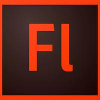 Adobe Flash Professional (โปรแกรมสร้างวีดีโอ ภาพเคลื่อนไหว)