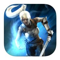 Aevana Unstoppable (App เกมส์เอวาน่าผู้ไม่หยุดยั้ง)