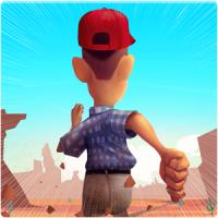 Run Forrest Run (App เกมส์วิ่งหนีสุดขั้ว)