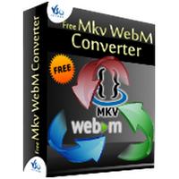 VSO Free MKV WebM Converter