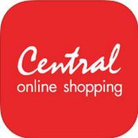 Central Online Shopping (App เซ็นทรัล ซื้อของออนไลน์)