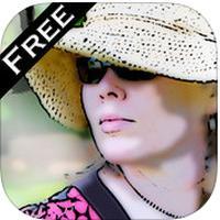MobileMonet Free (App แต่งภาพถ่ายให้กลายเป็นภาพวาด)