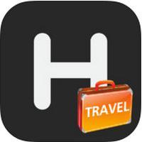 H Travel (App ท่องเที่ยว กับเอชทราเวล)