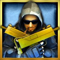 Double Gun (App เกมส์ยิงปืนคู่)