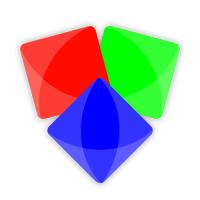 Red Green Blue (App เกมส์งูต่อสี)