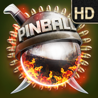 Tough Nuts Pinball (App เกมส์พินบอลฮาร์ดคอร์)