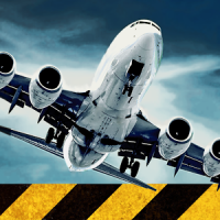 Extreme Landings (App เกมส์ขึ้นลงเครื่องบิน)