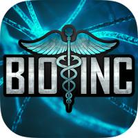 Biomedical Plague (App เกมส์ ปล่อย เชื้อไวรัสพันธุ์ใหม่ ไปในร่างกาย)