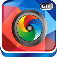 GIF Camera (App ถ่ายภาพเคลื่อนไหว)