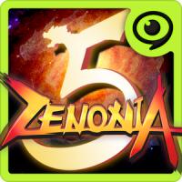Zenonia 5 (App เกมส์กำเนิดนักรบ)