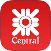 Central Department Store (App เซ็นทรัล ช้อปปิ้ง)