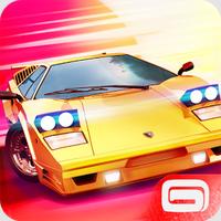 Asphalt Overdrive (App เกมส์ขับรถแข่งสุดมันส์)