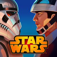 Star Wars Commander (App เกมส์สตาร์วอร์วางแผนกลยุทธ์)