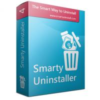 Smarty Uninstaller Pro (ลบโปรแกรมไม่ให้เหลือซาก)