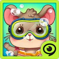 Chef de Bubble (App เกมส์ร้านอาหารเวทมนต์ในลูกแก้ว)