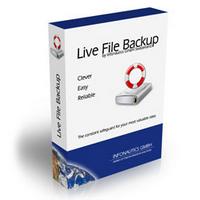 Live File Backup (โปรแกรม Live File Backup แบ็คอัพข้อมูลแบบเรียลไทม์)