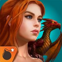 Dragons of Atlantis Heirs (App เกมส์อาณาจักรมังกร)