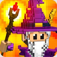 Qube Kingdom (App เกมส์นักรบลูกบาศก์ป้องกันฐาน)
