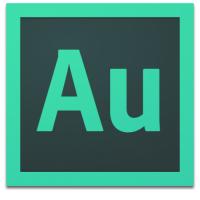 Adobe Audition (โหลดโปรแกรม Audition ตัดต่อเสียง อัดเสียง)