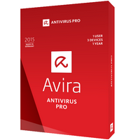 Avira Antivirus Pro (โปรแกรม Avira Antivirus ป้องกันไวรัส) :