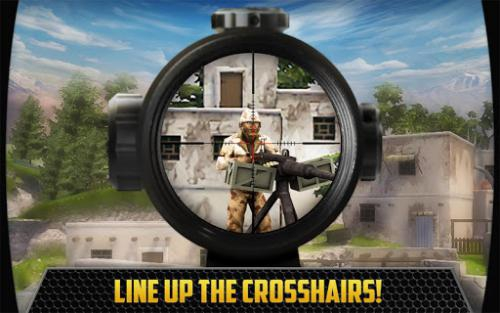 ดาวน์โหลดเกมส์ Kill Shot