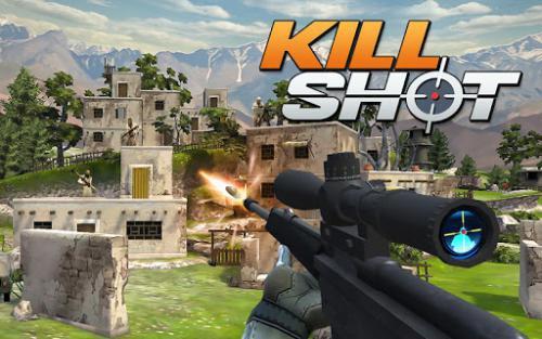 เกมส์ Kill Shot